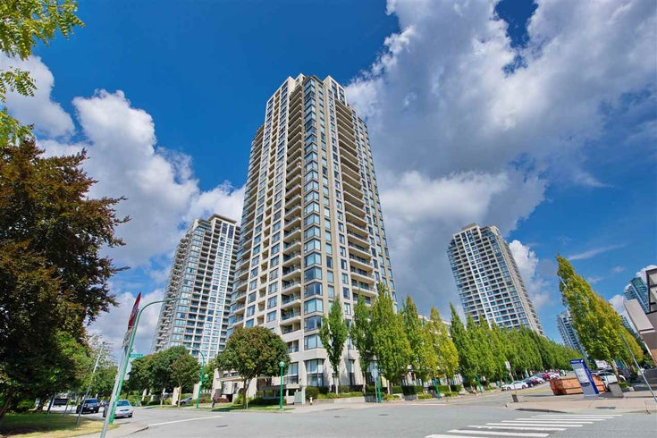 2902 7088 SALISBURY AVENUE - Highgate Apartment/Condo for sale, 2 Bedrooms (R2489737)
