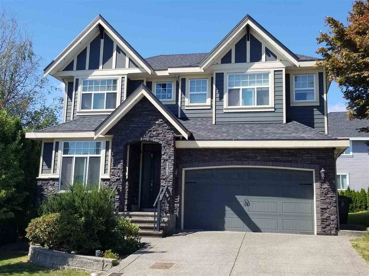 7101 197B STREET - Willoughby Heights House/Single Family for sale, 6 Bedrooms (R2489746)