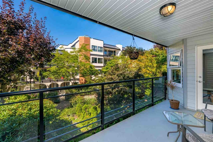 202 1273 MERKLIN STREET - White Rock Apartment/Condo for sale, 2 Bedrooms (R2489757)