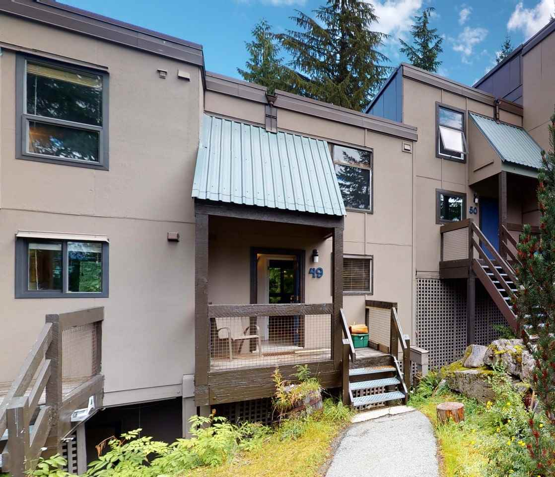 49 2400 CAVENDISH WAY - Nordic Townhouse for sale, 2 Bedrooms (R2489897)