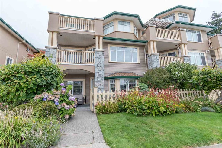 104 288 E 6TH STREET - Lower Lonsdale Apartment/Condo for sale, 1 Bedroom (R2489903)
