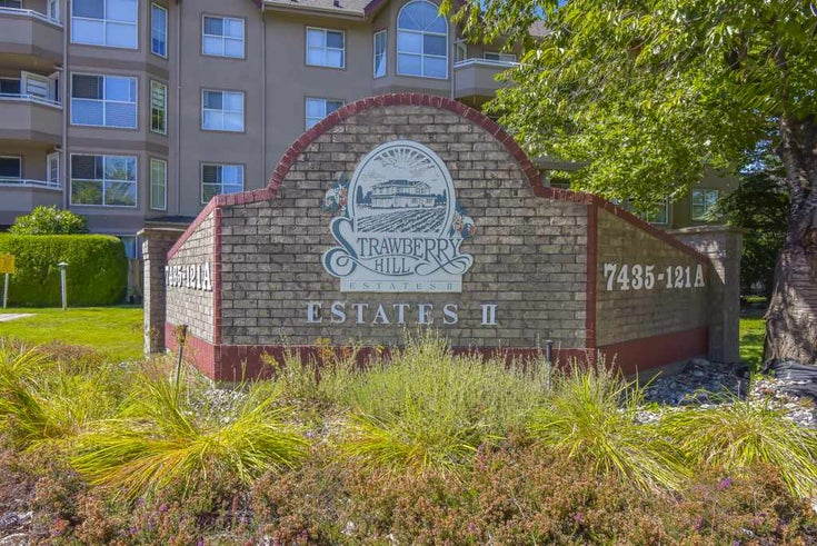 213 7435 121A STREET - West Newton Apartment/Condo for sale, 2 Bedrooms (R2489912)