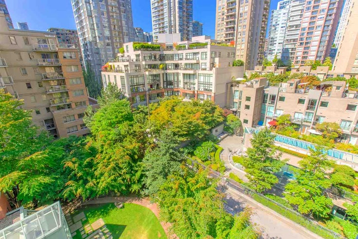 909 939 HOMER STREET - Yaletown Apartment/Condo for sale, 2 Bedrooms (R2489940)