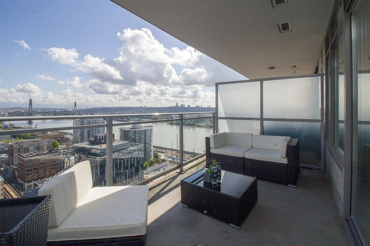 3005 888 CARNARVON STREET - Downtown NW Apartment/Condo for sale, 2 Bedrooms (R2489971)