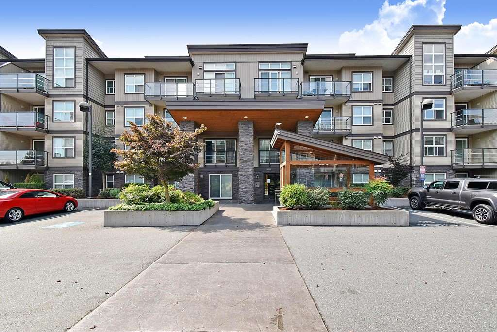 411 30515 CARDINAL AVENUE - Abbotsford West Apartment/Condo for sale, 1 Bedroom (R2490048) - #1