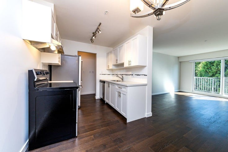 305 357 E 2ND STREET - Lower Lonsdale Apartment/Condo for sale, 1 Bedroom (R2490052)