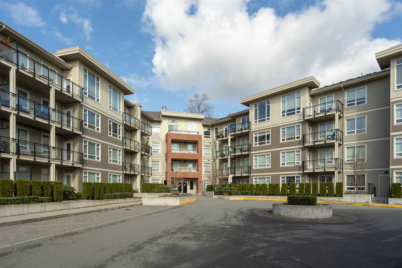 C322 20211 66 AVENUE - Willoughby Heights Apartment/Condo for sale, 2 Bedrooms (R2490071) - #1