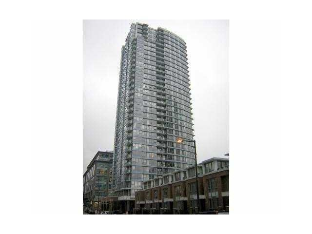 1108 928 BEATTY STREET - Yaletown Apartment/Condo for sale, 1 Bedroom (R2490229)