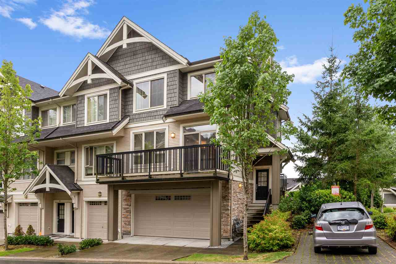 135 3105 DAYANEE SPRINGS BOULEVARD - Westwood Plateau Townhouse for sale, 4 Bedrooms (R2490257) - #1