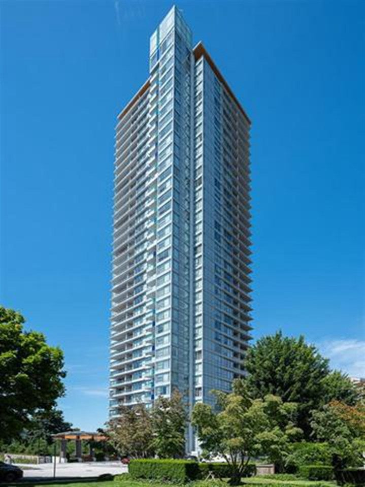 1701 5883 BARKER AVENUE - Metrotown Apartment/Condo for sale, 2 Bedrooms (R2490258)
