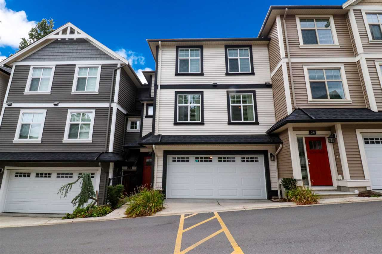 35 35298 MARSHALL ROAD - Abbotsford East Townhouse for sale, 3 Bedrooms (R2490302) - #1
