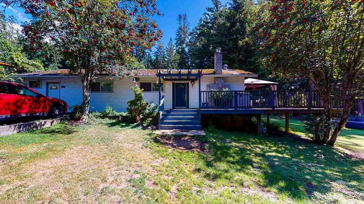 780 MASKELL ROAD - Roberts Creek House/Single Family for sale, 4 Bedrooms (R2490408)