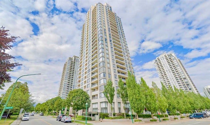 305 7088 SALISBURY AVENUE - Highgate Apartment/Condo for sale, 2 Bedrooms (R2490455)