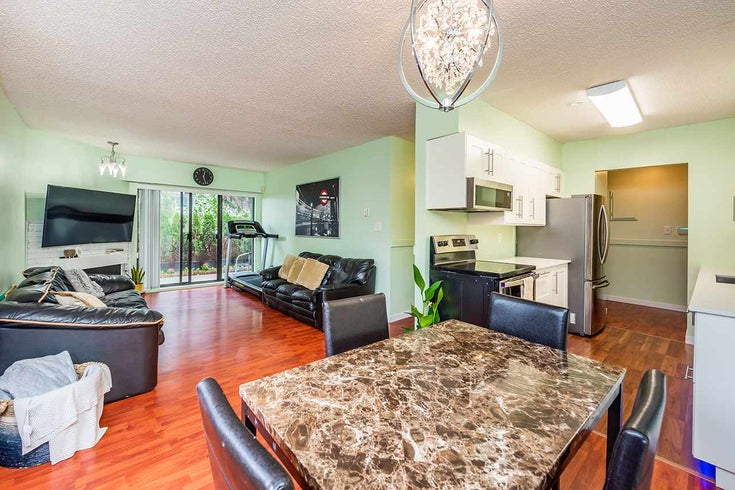 106 2299 E 30TH AVENUE - Victoria VE Apartment/Condo for sale, 2 Bedrooms (R2490538)