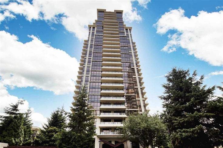 2001 2138 MADISON AVENUE - Brentwood Park Apartment/Condo for sale, 2 Bedrooms (R2490784)