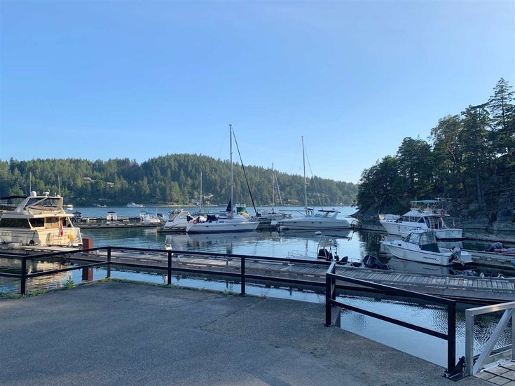 LOT 1 4622 SINCLAIR BAY ROAD - Pender Harbour Egmont  for sale(R2490916)