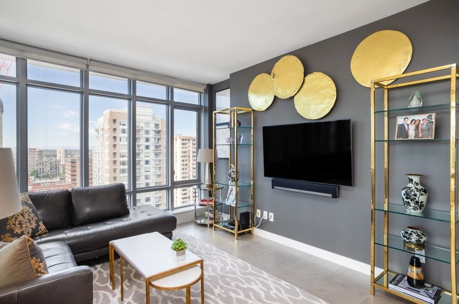 2102 1028 BARCLAY STREET - West End VW Apartment/Condo for sale, 2 Bedrooms (R2490922) - #1
