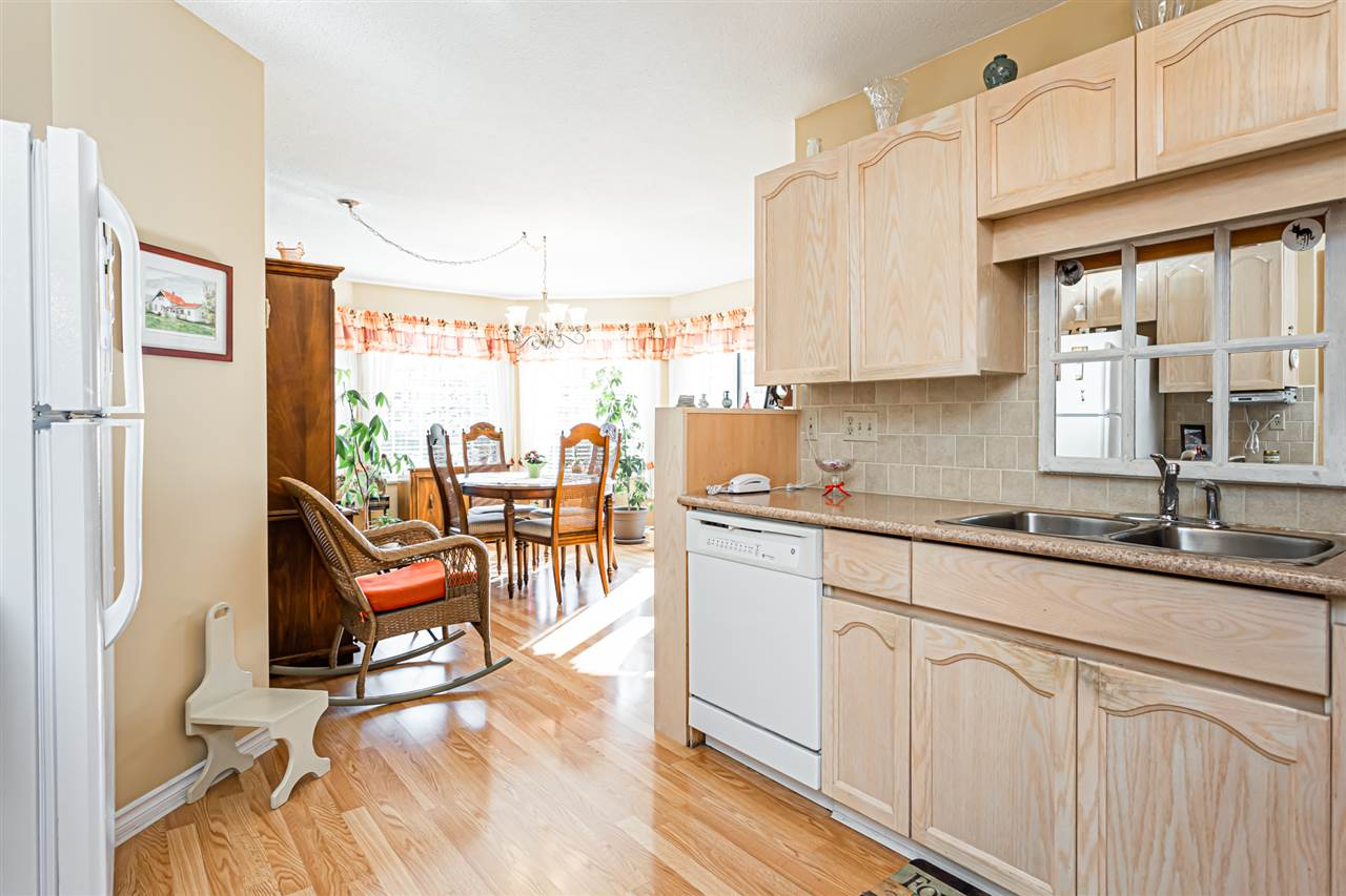 104 5363 206 STREET - Langley City Apartment/Condo for sale, 2 Bedrooms (R2490989) - #2