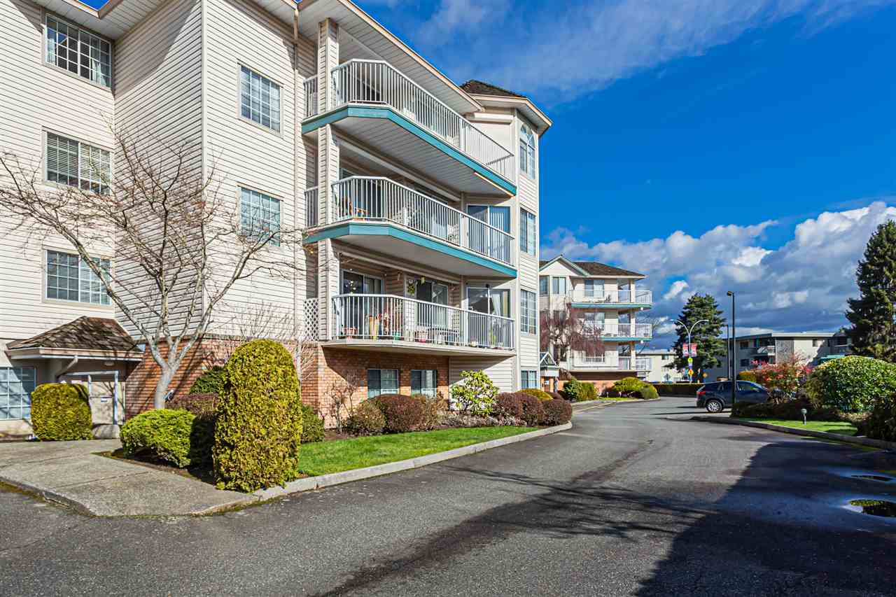 104 5363 206 STREET - Langley City Apartment/Condo for sale, 2 Bedrooms (R2490989) - #23