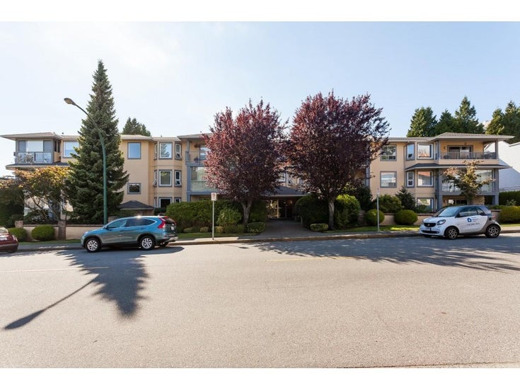 200 1459 BLACKWOOD STREET - White Rock Apartment/Condo for sale, 2 Bedrooms (R2491056)