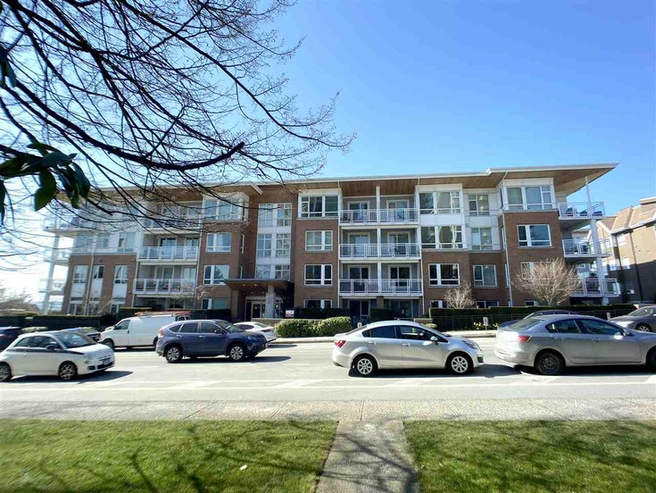 201 717 CHESTERFIELD AVENUE - Central Lonsdale Apartment/Condo for sale, 2 Bedrooms (R2491071)