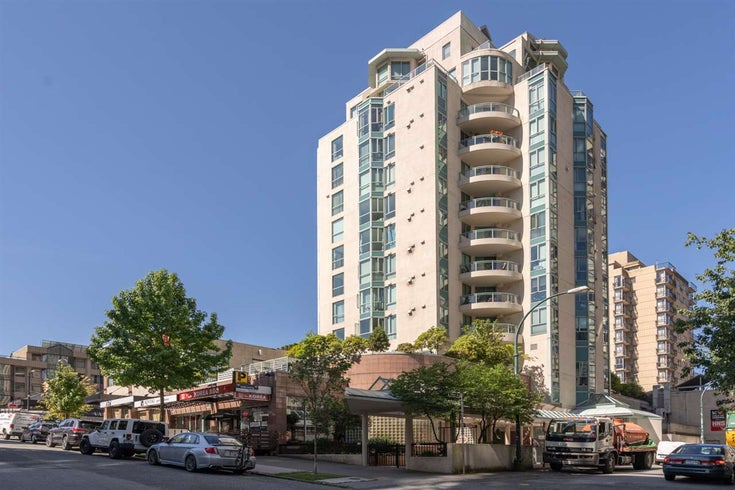 903 789 JERVIS STREET - West End VW Apartment/Condo for sale, 2 Bedrooms (R2491111)