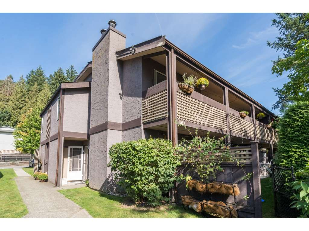 1023 34909 OLD YALE ROAD - Abbotsford East Townhouse for sale, 2 Bedrooms (R2491134) - #1
