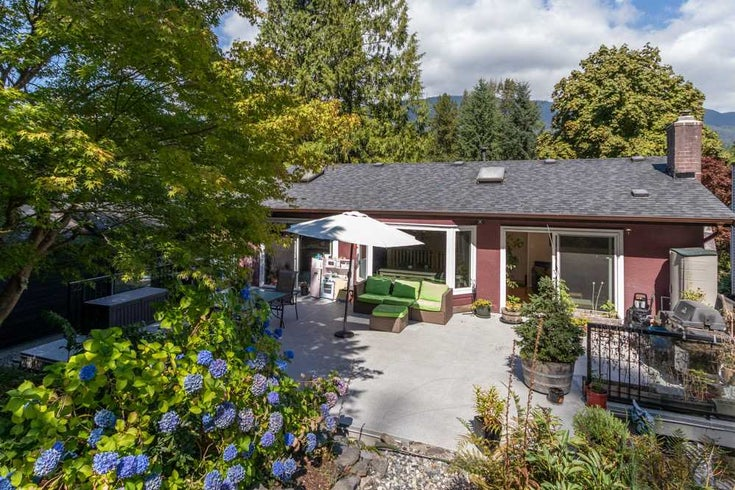 4511 SUMMERSIDE LANE - Deep Cove House/Single Family for sale, 3 Bedrooms (R2491350)