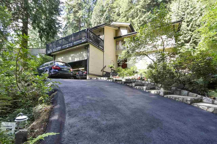4727 MOUNTAIN HIGHWAY - Lynn Valley House/Single Family for sale, 3 Bedrooms (R2491401)