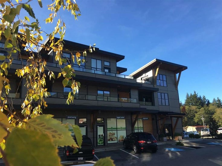 202 641 MAHAN ROAD - Gibsons & Area Apartment/Condo for sale, 2 Bedrooms (R2491550)