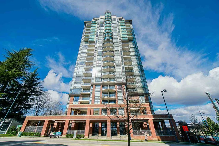 605 13399 104 AVENUE - Whalley Apartment/Condo for sale, 1 Bedroom (R2491724)