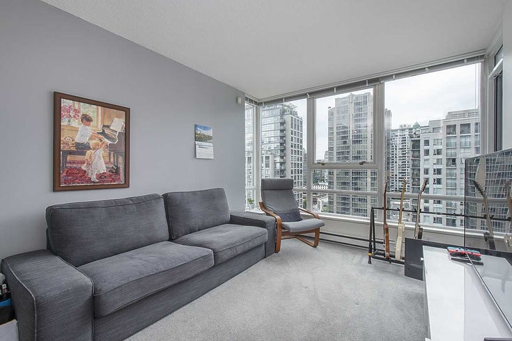 2009 939 EXPO BOULEVARD - Yaletown Apartment/Condo for sale, 1 Bedroom (R2491764)