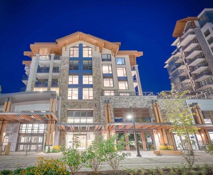 302 2780 VALLEY CENTRE AVENUE - Lynn Valley Apartment/Condo for sale, 2 Bedrooms (R2491811)