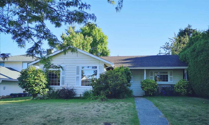 15358 21 AVENUE - King George Corridor House/Single Family for sale, 3 Bedrooms (R2491821)