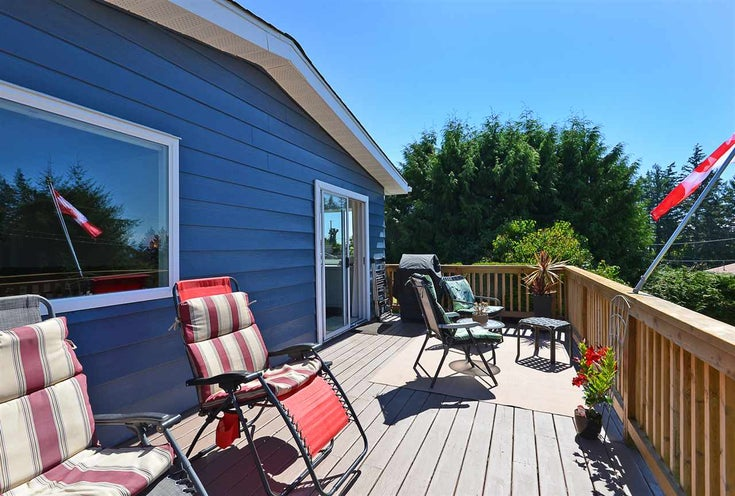 5110 BETTY ROAD - Sechelt District House/Single Family for sale, 3 Bedrooms (R2491843)
