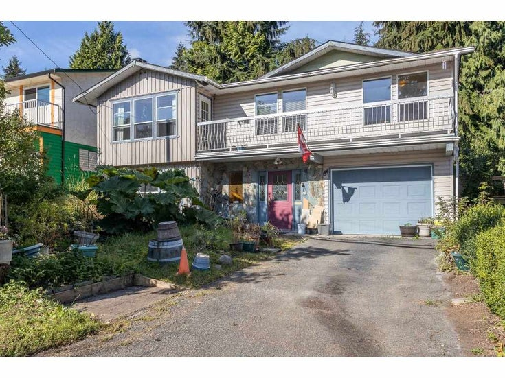 231 MORAY STREET - Port Moody Centre House/Single Family for sale, 3 Bedrooms (R2491893)