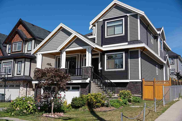 6060 181A STREET - Cloverdale BC House/Single Family for sale, 6 Bedrooms (R2491925)