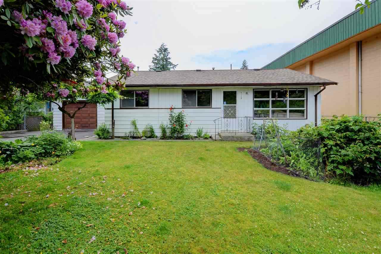 9119 KING STREET - Fort Langley House/Single Family for sale, 2 Bedrooms (R2491932) - #1