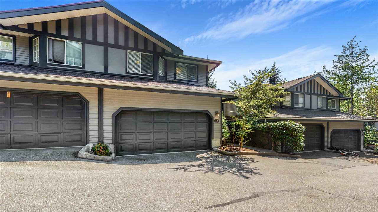 116 2998 ROBSON DRIVE - Westwood Plateau Townhouse for sale, 5 Bedrooms (R2491969) - #1