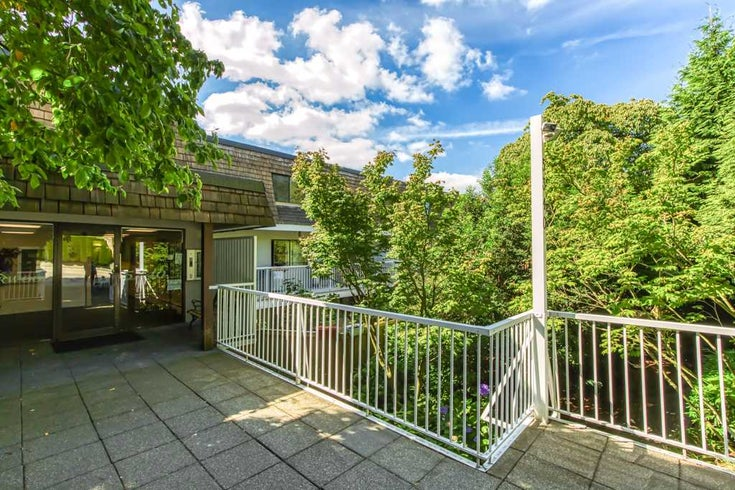 214 5340 HASTINGS STREET - Capitol Hill BN Apartment/Condo for sale, 1 Bedroom (R2491984)