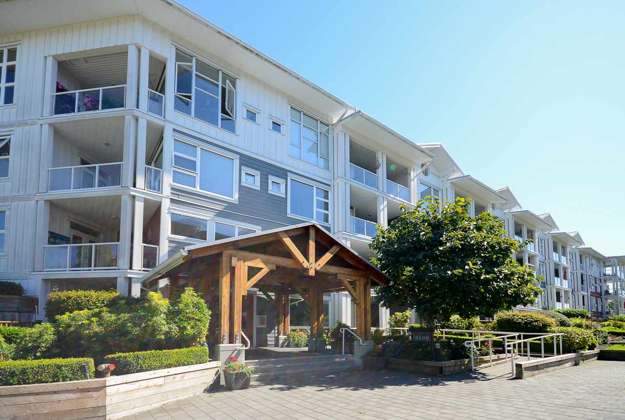 216 4600 WESTWATER DRIVE - Steveston South Apartment/Condo for sale, 2 Bedrooms (R2491992)