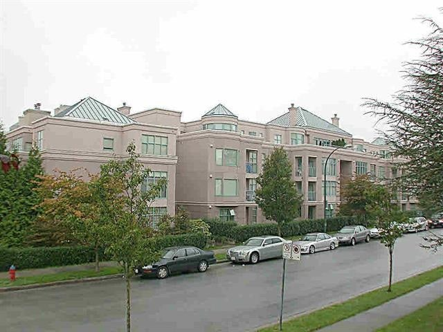 103 2533 PENTICTON STREET - Renfrew Heights Apartment/Condo for sale, 2 Bedrooms (R2492165)
