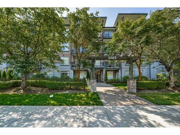 111 8183 121A STREET - Queen Mary Park Surrey Apartment/Condo for sale, 2 Bedrooms (R2492232)