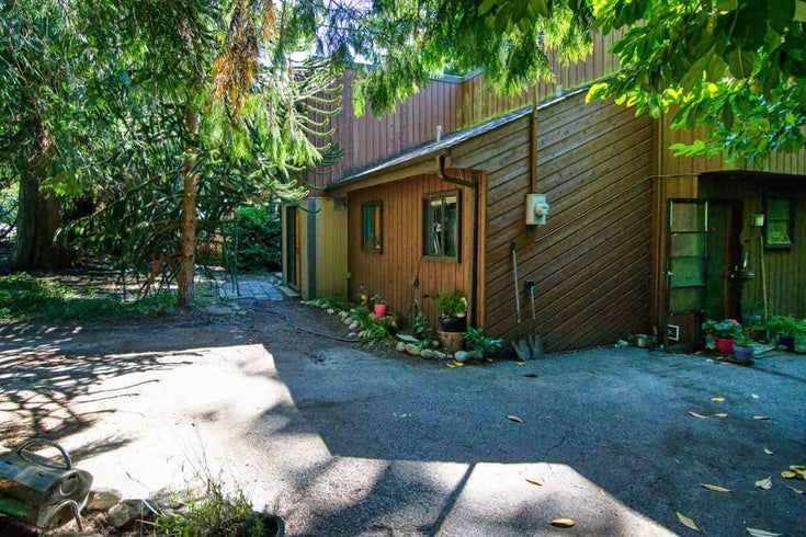 6583 ACORN ROAD - Sechelt District House/Single Family for sale, 2 Bedrooms (R2492239)