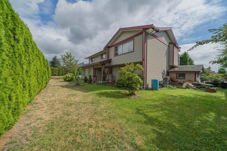 18464 64 AVENUE - Cloverdale BC House/Single Family for sale, 4 Bedrooms (R2492255)
