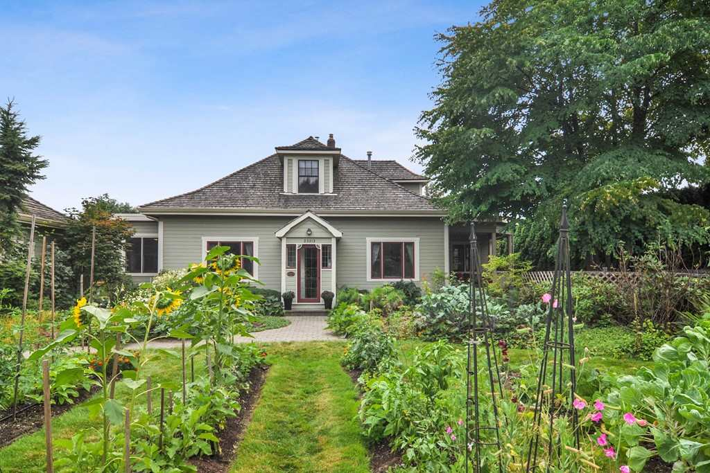 23212 88 AVENUE - Fort Langley House/Single Family for sale, 3 Bedrooms (R2492264) - #1