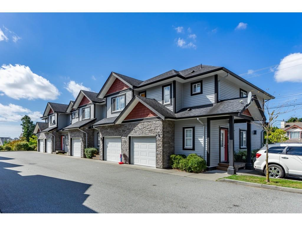 15 31235 UPPER MACLURE ROAD - Abbotsford West Townhouse for sale, 3 Bedrooms (R2492270) - #1
