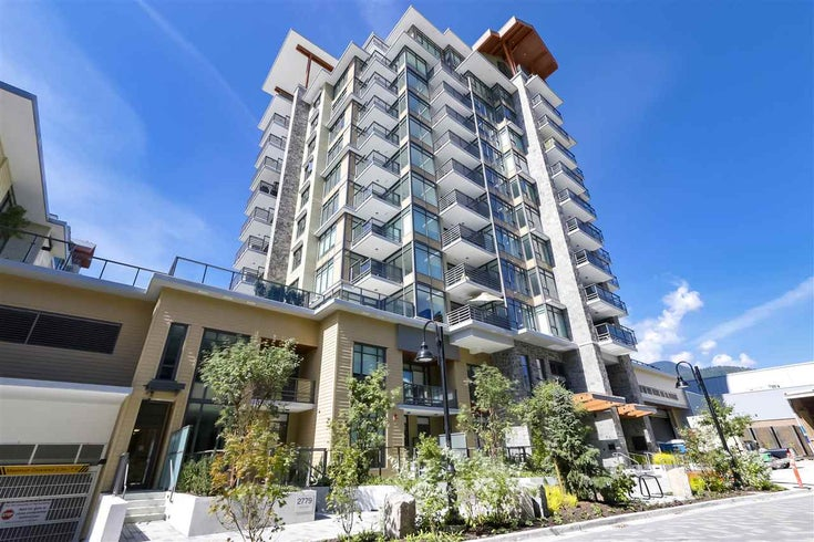 206 2785 LIBRARY LANE - Lynn Valley Apartment/Condo for sale, 3 Bedrooms (R2492292)