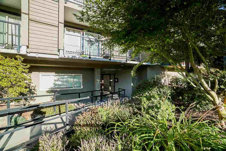 311 10468 148 STREET - Guildford Apartment/Condo for sale, 1 Bedroom (R2492323)