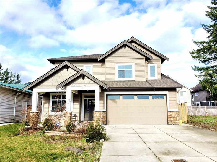 8853 WOOLER TERRACE - Mission BC House/Single Family for sale, 4 Bedrooms (R2492380)